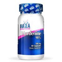 Hordenine 98% 100mg - 60 caps