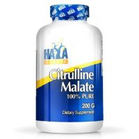 Malate de Citrulline 100% Pur - 200g Haya Labs - 1