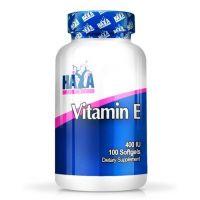 Vitamin e 400iu - 100 softgels