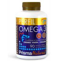 Perfil omega 3 - 90 pearls