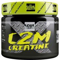 C2M Creatine - 500g