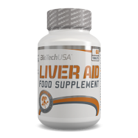 Liver aid - 60 tabs