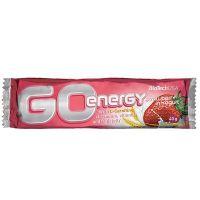 Go Energy Bar - 40g Biotech USA - 1