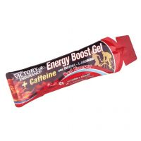 Energy Boost Gel Caféine