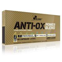 Anti-OX Power Blend - 60 caps