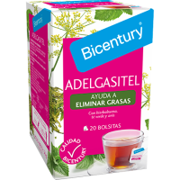 Adelgasitel (fat burner) - 20 sachets 37g