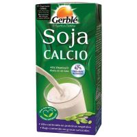 Calcium soy drink - 1l