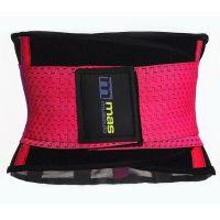 Fit abdominal sweat belt