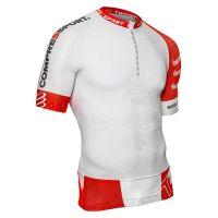 Trail running shirt v2 short sleeve