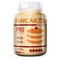 Pancakes Pro - 600 g Pancakes Diet - 1