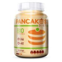 Pancakes bio - 1,5 kg