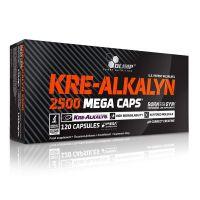 Krealkalyn 2500 - 120 Mega Caps