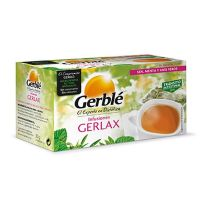 Gerlax infusion - 30g