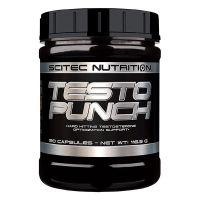 Testo punch - 120 capsules