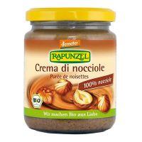 Crème de noisettes rapunzel - 250g Biocop - 1