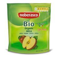 Pomme Tendre Noberasco - 80g Biocop - 1
