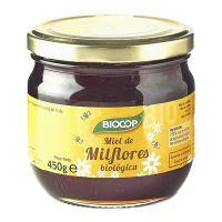Miel Mille-Fleurs- 450g - Biocop Biocop - 1