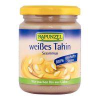 White sesame tahini paste rapunzel - 250g