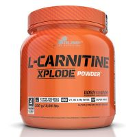 L-carnitine xplode - 300g