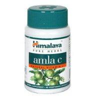 Amla C - 60 capsules