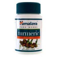 Turmeric - 60 capsules