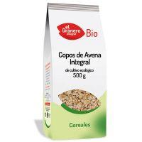 Integral oat flakes bio - 500 g