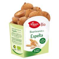 Spelled cookies craft bio - 220 g
