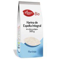 Integral spelled flour bio - 500 g