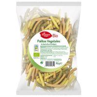 Vegetable sticks bio - 70 g
