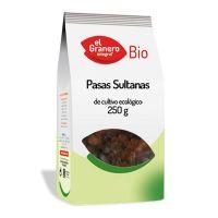 Raisins sultanas bio - 250 g