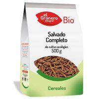 Son Complet Bio - 500 g El Granero Integral - 1