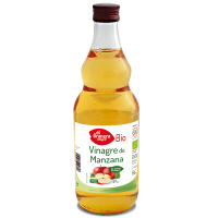 Vinaigre de Pomme Bio - 75 cl El Granero Integral - 1