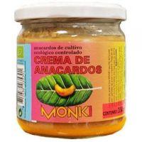Crème de noix de cajou - 330g Monki - 1
