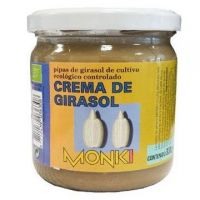 Crème de graines de tournesol - 330g