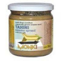 Crème de sésame Tahini sans sel - 330g