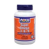 Super Omega 3-6-9 - 90 cápsulas