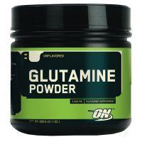 Glutamine en poudre - 600 g