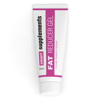 Gel Fat Reducer 200ml Smart Supplements - 1