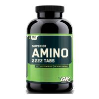 Superior Amino 2222 - 160 comprimés