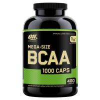 BCAA 1000 - 400 comprimés