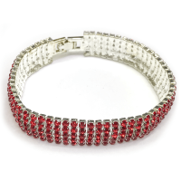 Bracelet with hook m