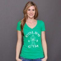 camiseta chica pico lucky