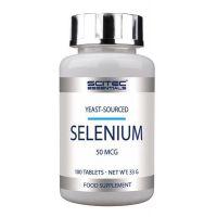 Sélénium - 100 comprimés