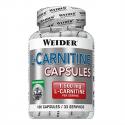L Carnitine - 100 capsules