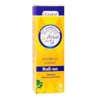 Tea tree essential oil roll-on - 10ml