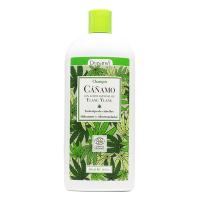 Hemp shampoo bio - 500ml