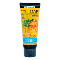 Collmar cremigel cold effect - 75ml