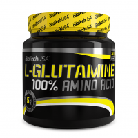 100% L-Glutamine - 240gr