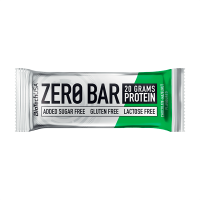Barre Zero Bar - 50g