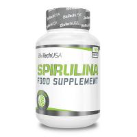 Spiruline - 100 comprimés